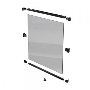 Panneaux de verre