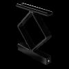 RailBlazers-Black-Decorative-Spacer-Gloss-90601