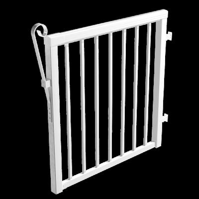 RailBlazers-White-Gate-Standard-Picket-Gloss-90160