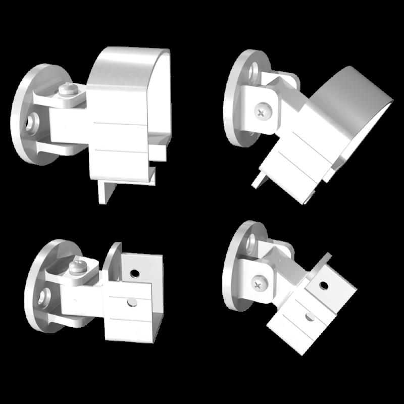 Brackets & Connectors
