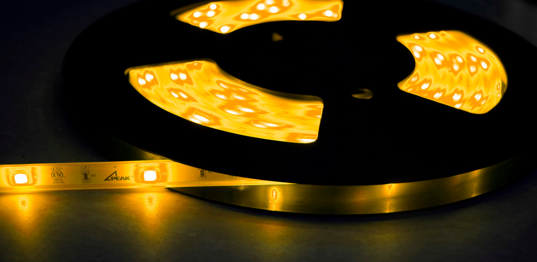 5 Led Trends To Watch For In 2015 Peak Products Canada
