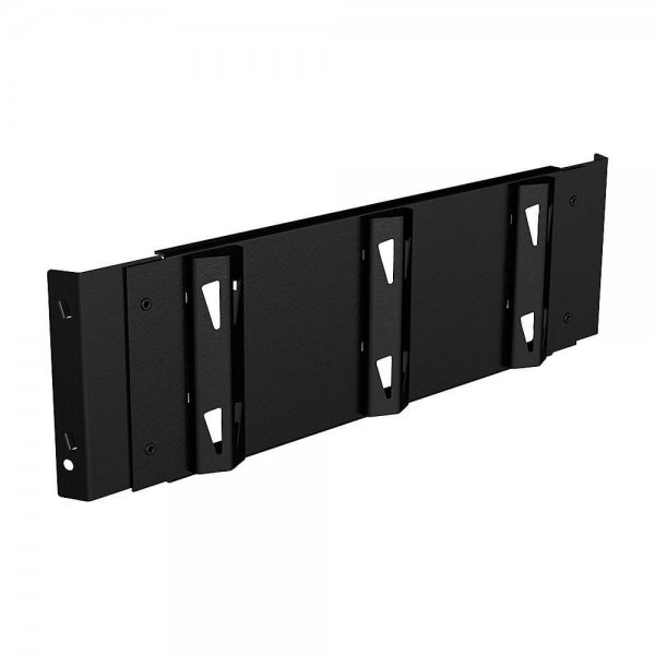 husky metal storage rack 18 inch hook plate