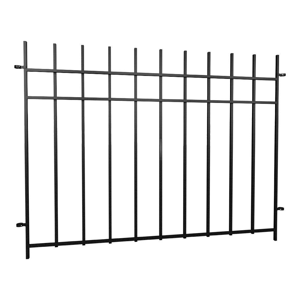 Niagara Fence Panels and Gates