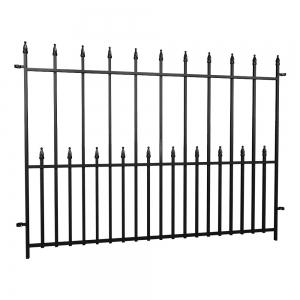 Panneaux de clôture et barrière Victoria