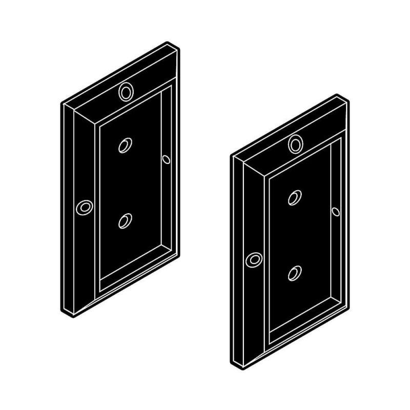 Deck Railing Accessories