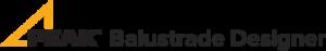 logo-peak-balustrade-designer